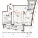 Photo of listing ID ref#620: Apartament vanzare in Judetul Cluj, Cluj-Napoca, Semicentral